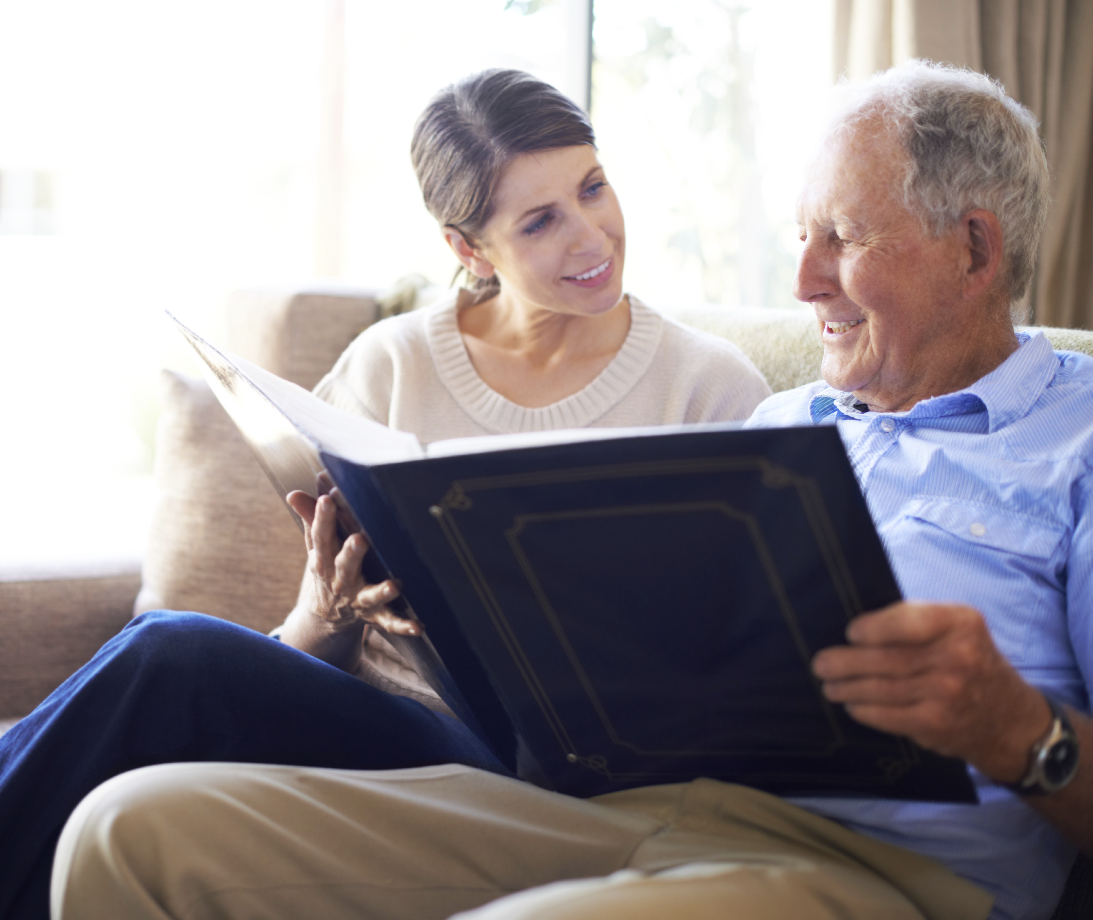 Aging Parents: How To Talk To Your Aging Parents About Long-Term Care