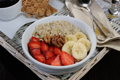 The Benefits of Breakfast for Seniors | Vista Prairie Blog