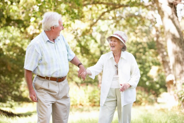 Summer Sun Safety Tips for Seniors