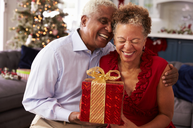Holiday Gifts for Seniors in Assisted Living