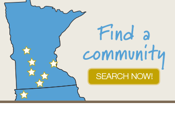 Search ALL Vista Prairie Communities
