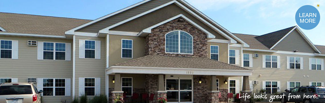 Copperleaf Senior Community in Willmar, MN